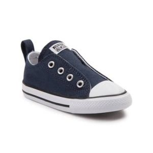 Toddler Boy/Girl Converse Laceless Shoes
